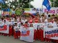 Таеквондисты Приморья завоевали 5 золотых меделей