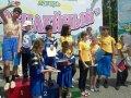 Команда «Улыбка» из Поронайска стала победителем областной олимпиады для детей-инвалидов