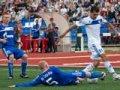 «Сахалин» добился волевой победы над «Динамо»