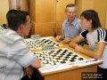 В Казани «высадился десант» лучших шашистов страны