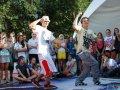 Hip-Hop & Breaking Battle «Dance Plane» состоялся во Владивостоке