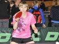 Благовещенскую теннисистку пригласили играть за московский вуз в клубном чемпионате страны