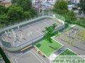 Во Владивостоке строятся еще два современных спортивных сооружения