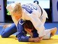 Российские дзюдоистки прибыли в Приморье перед чемпионатом мира в Японии