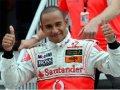 Хэмилтон - победитель Гран-при Бельгии, Петров финишировал девятым