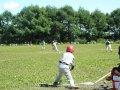 Финальные игры чемпионата области по бейсболу состоялись в Южно-Сахалинске