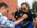 В Благовещенске завершилась городская спартакиада среди инвалидов