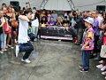 На закрытии летнего сезона уличных танцев «Dance Plane» собралось рекордное количество зрителей