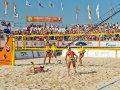 Браткова-Уколова («Волейбол-Приморье») попали в число полуфиналистов Открытого Кубка России по пляжному волейболу