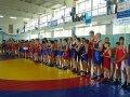 Вольники Дальнего Востока собрались в Южно-Сахалинске. Фоторепортаж