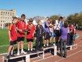 Школьники Приморья взяли «Первую высоту»