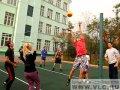 Новые спортивные сооружения появляются в школах краевой столицы