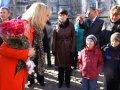 Светлана Хоркина и Олег Кожемяко проверили благовещенские спортплощадки