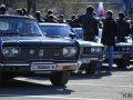 «Автошоу 2010» в краевой столице отметили День автомобилиста