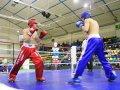 Турнир «Кожаный фут – 2010» собрал на ринге кикбоксеров Дальнего Востока. Фоторепортаж