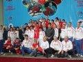 «Амазонки» завоевали награды на чемпионате мира!