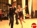 В Уссурийск съехались сильнейшие танцоры Дальнего Востока. Видео