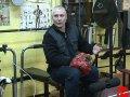 Легенды спорта. Виктор Зыкин. Видео
