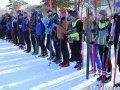 Сегодня на Сахалине стартовали Чемпионат и Первенство Сахалинской области по лыжным гонкам