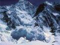 Высокая лавинная опасность ожидается на юге Сахалине 14-15 января