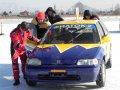 Результаты первого дня чемпионата Приморского края по зимним трековым гонкам. Фоторепортаж