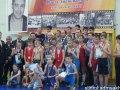 Турнир по вольной борьбе, посвященный памяти мастера спорта СССР Павла Кельмяшкина