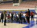 Фестиваль для людей с ограниченными возможностями здоровья «Инваспорт-2011» проходит в столице Приморья