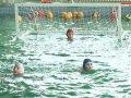 Мини-водное поло - идеальная игра для бассейна. Видео