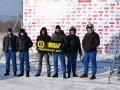 На выходных пройдут очередные этапы Чемпионата Приморского края по ралли-спринту