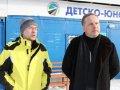 Министр физической культуры и спорта Амурской области Олег Гуменюк посетил столицу БАМа