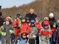 Губернатор Сахалинской области встретился со спортивной общественностью