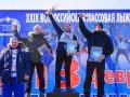 Лыжня России прошла в Хабаровске