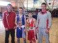 Три золотых медали завоевали сахалинцы на Всероссийском турнир по боксу