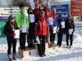 3 этап V зимней Спартакиады учащихся России. Спортивное ориентирование