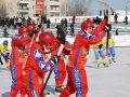 По-чемпионски завершили сезон хоккеисты арсеньевского «Востока»
