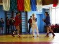 Приморская самбистка примет участие в международных соревнованиях
