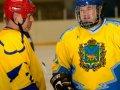 Рекорд результативности – 5 шайб забил в ворота соперников губернатор Сергей Дарькин
