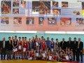 Дальневосточные соревнования по греко-римской борьбе прошли в Южно-Сахалинске