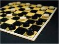 В Белогорске прошел турнир по русским шашкам, посвященный Дню Защитника Отечества