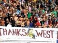 УЕФА против фанатов