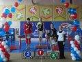 Приморские гимнастки второй год подряд выигрывают главный приз мэра Благовещенска. Результаты