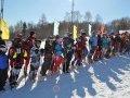 Юные горнолыжники Сахалина оспорили первенство на призы братьев Борисенко