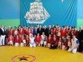 20 медалей завоевали приморские самбисты!