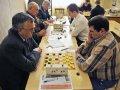 В чемпионате Благовещенска по шашкам все медали забрали пенсионеры