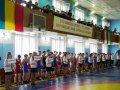 Всероссийский турнир по вольной борьбе на призы ректора ДВФУ сделал кандидатов мастерами спорта