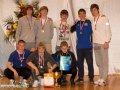 Во Владивостоке наградили победителей первенства по мини-футболу сезона 2010-2011. Фоторепортаж