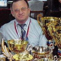 Атлеты Приморья бьют рекорды мира