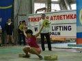 Первенство и чемпионат Сахалинской области по тяжелой атлетике