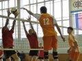 Завершился финал турнира по волейболу. Фоторепортаж