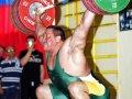 Самый сильный человек России готовится к Олимпиаде в Приморье. Фоторепортаж. Видео